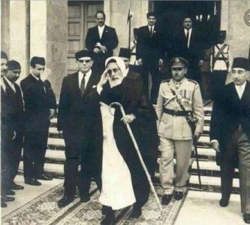 রাজা ইদ্রিস আল-সেনুসি, লিবিয়ার স্বাধীনতা ঘোষণা করার দিন