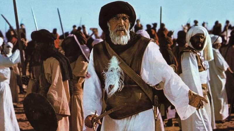 রাসুল (সা) এর জীবনী নিয়ে নির্মিত দ্য ম্যাসেজ সিনেমার পেছনের কাহিনী, নেপথ্যে গাদ্দাফির অবদান