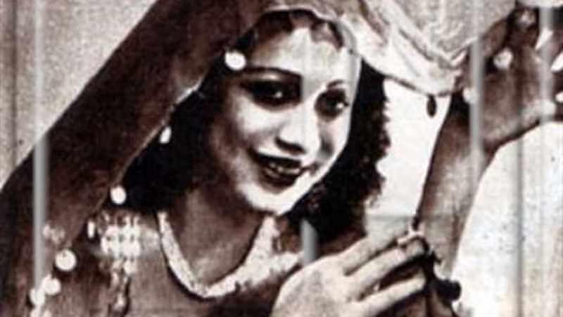 হেকমাত ফাহমি: মিশরের নর্তকী যখন ব্রিটিশ বিরোধী গুপ্তচর