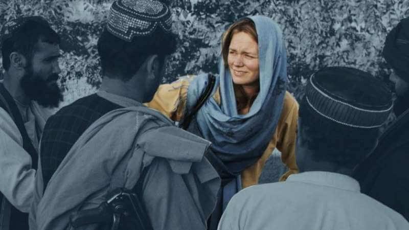 তালেবান প্রধান এবং আফগানিস্তানের ইসলামিক ইমারাতের আমির মোল্লা ওমরকে নিয়ে লেখা বই